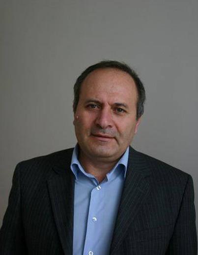 Ալբերտ Տոնեյան
