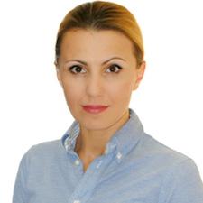 Natalia Mochu