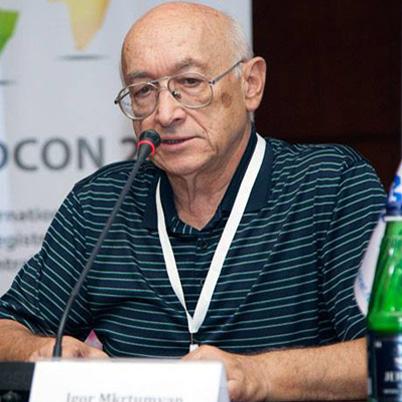 Igor Mkrtumyan