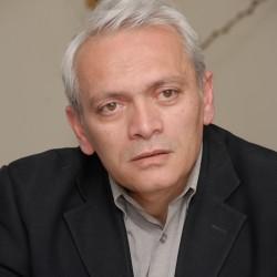 Haykaz Baghyan